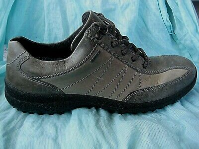 9bc6a8be1af WOMENS HOTTER MIST GORE-TEX Walking Shoes .. size 8