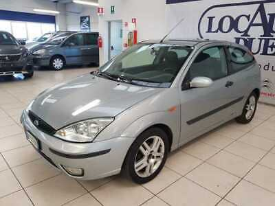 Ford Focus 1.8 TDCi (115CV) cat 3p.