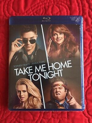 Take Me Home Tonight (Blu-ray Disc Only)