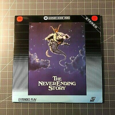 the neverending story extended subtitles
