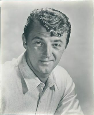 Robert Mitchum River Of No Return Original Portrait