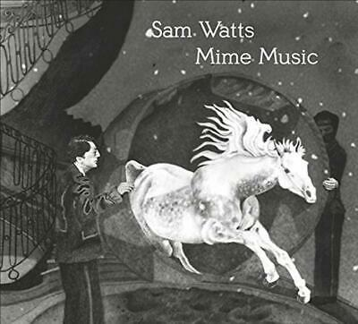 Mime Music, Sam Watts, Audio CD, New, FREE & FAST Delivery