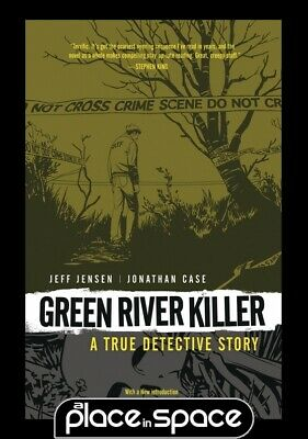 Green River Killer True Detective Story 2Nd Edition  - Hardcover