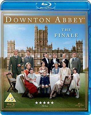 Downton Abbey: The Finale [Blu-ray], DVD, New, FREE & Fast Delivery