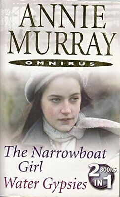 Duo: The Narrowboat Girl/Water Gypsies, Murray, Annie, Used; Good Book