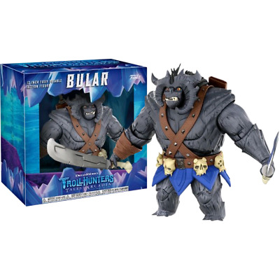 Funko Trollhunters Tales of Arcadia Bular Fully Posable Action Figure #13161