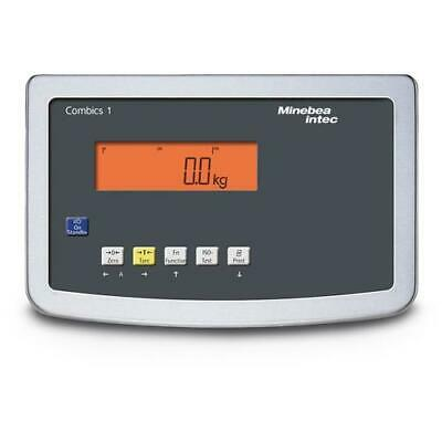 Minebea Intec  CAIS-UV1 Combics 1 Digital Scale Weight Indicator Control Panel