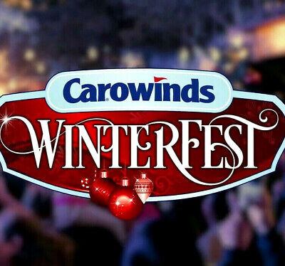 Carowinds Tickets $38  A Promo Discount Tool