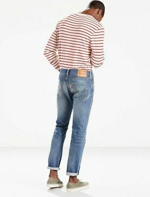d4f7d4f4913 LEVIS 511 SELVEDGE Slim fit Denim Jeans Color Fender 2179 - $52.25 ...