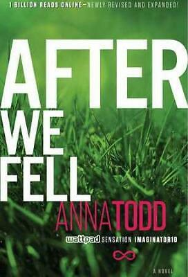 After We Fell Bk. 3 By Anna Todd (Ebooks, 2014)