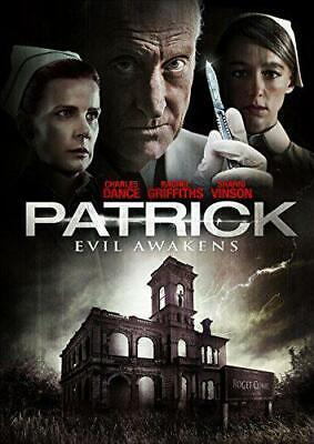 Patrick: Evil Awakens [DVD], DVD, New, FREE & Fast Delivery