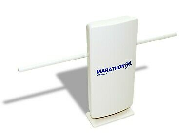 Marathon Whole-House High Performance Digital HDTV Antenna by Free Signal TV