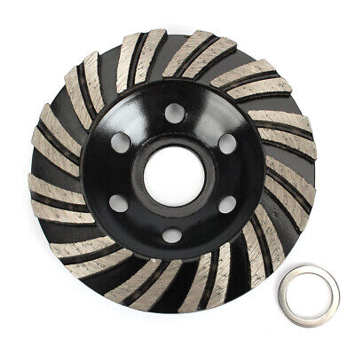 4inch Diamond Saw Blade Cutting Off Wheel Grinding Disc For Angle Grinder Tools