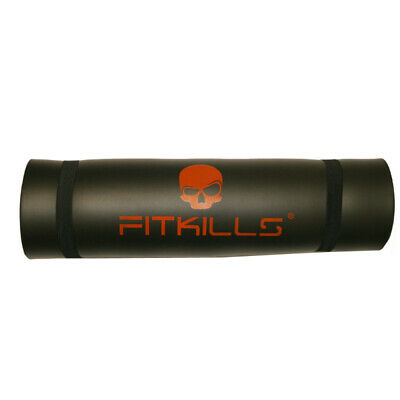 Tapis de yoga - stretching FITKILLS