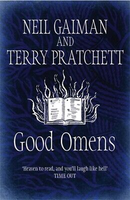 Good Omens (Hardcover), Gaiman, Neil, Pratchett, Terry, 978147321...