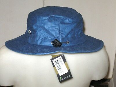 18adab2bd486ef FROGG TOGGS MEN'S Bucket Hat Blue One Size New - $14.99 | PicClick
