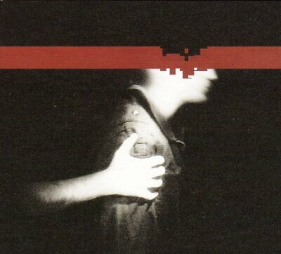Nine Inch Nails - The Slip + DVD - Nine Inch Nails CD OIVG The Fast Free