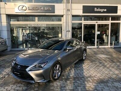 LEXUS RC 300h RC Hybrid Executive