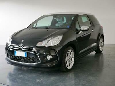DS Automobiles Other DS 3 1.6 THP 155 Sport Chic