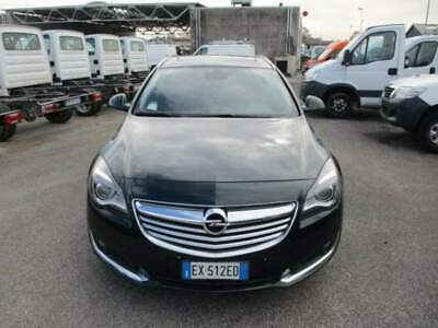 Opel Insignia SPORT TOURER ST 2.0 CDTI Cosmo Business 163cv AT