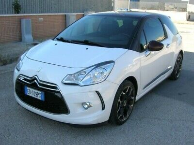 DS DS 3 1.6 HDi 110 Sport Chic