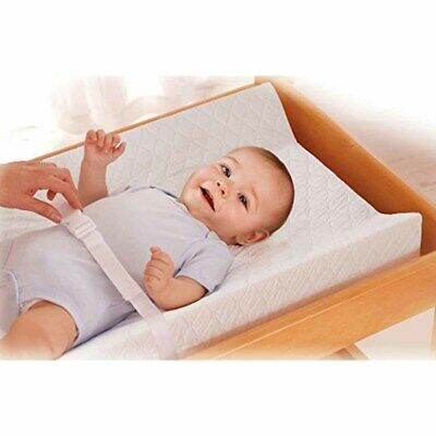 Summer Infant Contoured Changing Pad,safety in mind.NEW