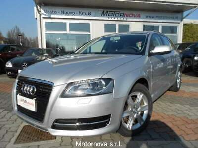 Audi A3 A3 SPB 1.4 16V TFSI Attraction