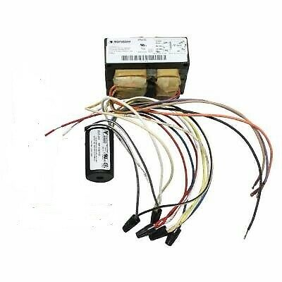 High Pressure Sodium HPS Ballast 100W Watt 120V Only