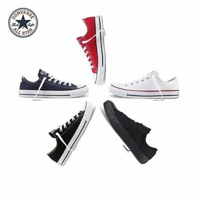 Chaussures Converse All Star Original Et Authentique