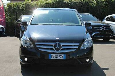 Mercedes-Benz Classe B (T246) B 180 CDI BlueEFFICIENCY Executive