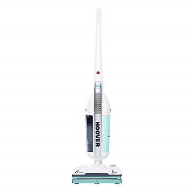 Hoover SSNV1400001 SSNV 1400 Vacuum Cleaner, 1500 W, Blue, Grey