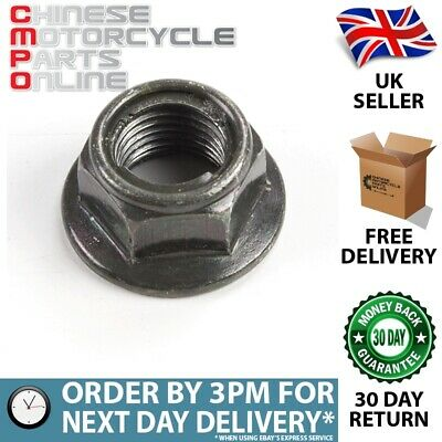 Wheel Nut for WY125T-41 (WLNT007)