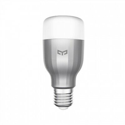 Xiaomi Yeelight RGBW Smart LED Color Bulb