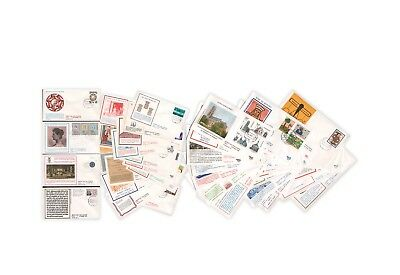 Pays-Bas Fdc-Lot