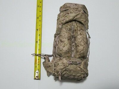 1/6 Scale Easy&Simple ES 26021GS SS 083  Backpack Bag