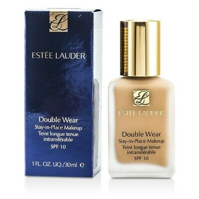Estee Lauder Double Wear Stay In Place Face Make Up Liquid Foundation 30ml **