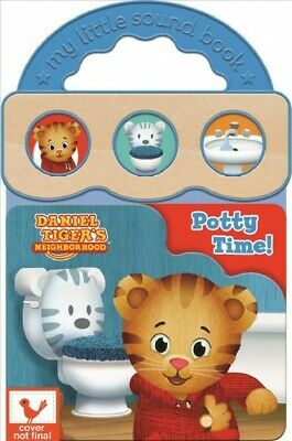 Potty Time!, Hardcover by Cottage Door Press (COR), Brand New, Free shipping ...