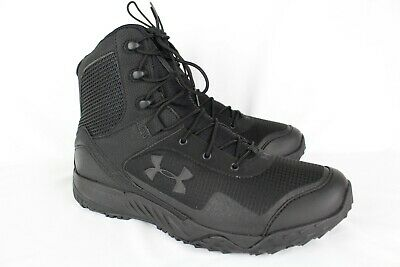 6e5c586c06788 UNDER ARMOUR MEN'S UA Valsetz RTS Tactical Boots 11.5m Black ...