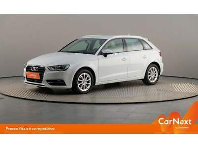Audi A3 2.0 TDI Sportback S Tronic Attraction