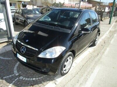 Mercedes-benz a 150 elegance gpl full optional garantita non incidenta
