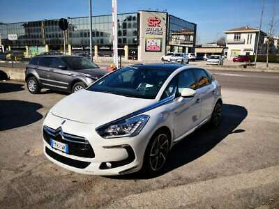 DS Automobiles DS 5 Hybrid4 airdream So Chic *FULL OPTIONAL*AUT*4X4