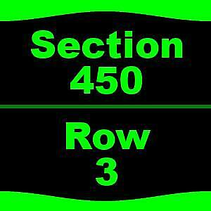 2 Tickets Dallas Cowboys vs. Washington Redskins 12/29 AT&T Stadium Arlington