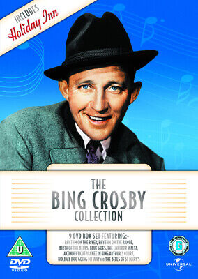 Bing Crosby Collection (Box Set) DVD (2006) Ingrid Bergman, Schertzinger (DIR)