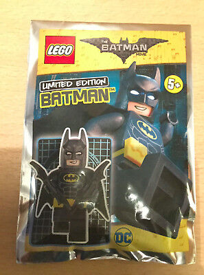 Sachet Polybag Lego Minifigure Figurine Neuf Batman Dc Comics Marvel Super Heros