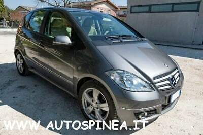 MERCEDES-BENZ A 160 CDI BlueEFFICIENCY Premium #okneopatentati
