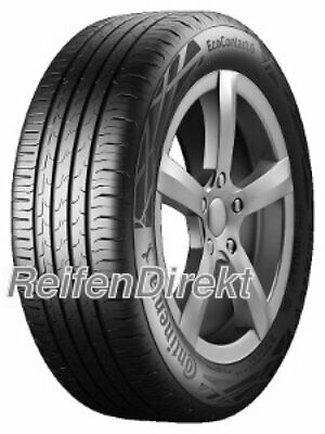 Sommerreifen Continental EcoContact 6 205/55 R16 91V