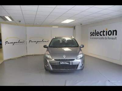 RENAULT Clio ST 1.5 dci Luxe 85cv