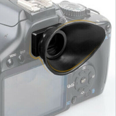 Eye Piece Cap Viewfinder Finder Eyecup Cover For Canon 550D 60D D30 1000D
