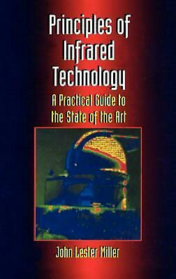 Principes de Infrarouge Technologie: A Practical Guide To The State Of Art Par