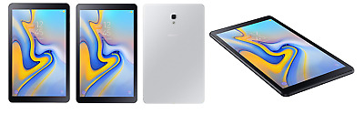 Samsung SM-T595 Galaxy Tab A 10.5 LTE Tablet PC 3GB Android 8.1 DE Neuware